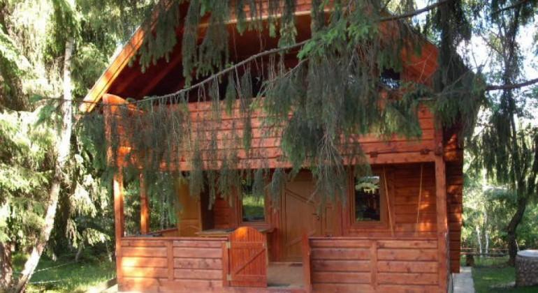 Cabane Dacilor Belis